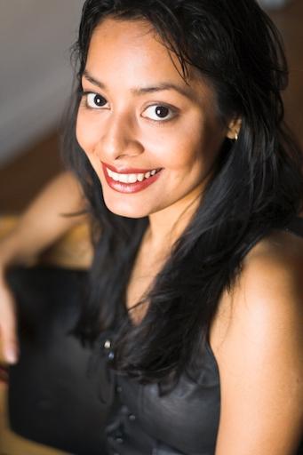 Eloïssa FLOREZ