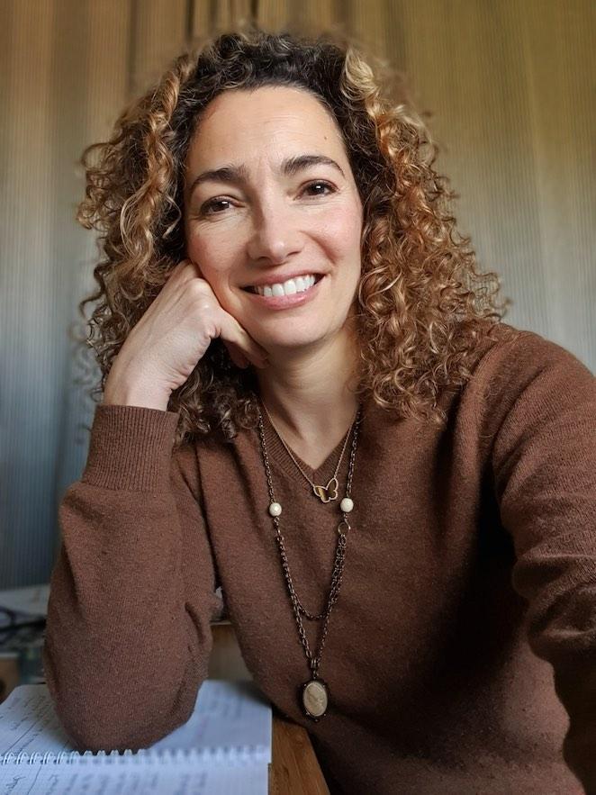 Sarah TISSANDIER